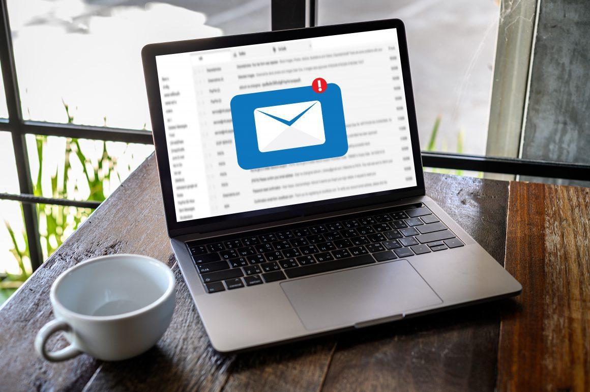 Business english – jak napisać e-mail w języku angielskim?
